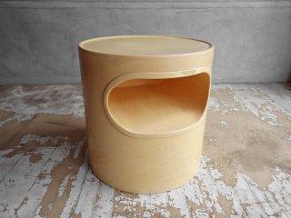 アルテミデ Artemide Giano-Giano-Vano サイドテーブル ナイトテーブル 1960s ビンテージ ♪