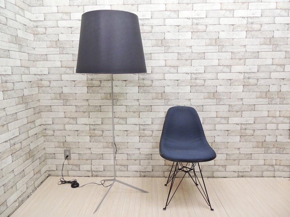 モーイ moooi ダブルシェードランプ フロアライト ブラック マルセル・ワンダース デザイン Marcel Wanders ●