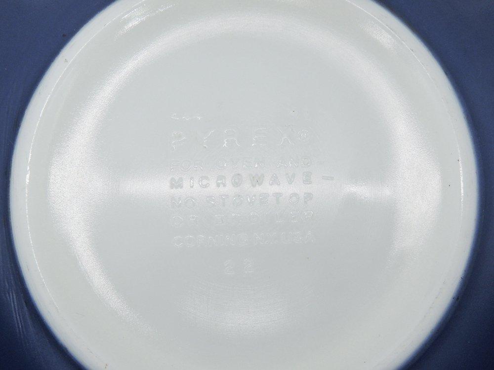 オールドパイレックス OLD PYREX シンデレラボウル コロニアルミスト 4点セット ブルー USビンテージ ●