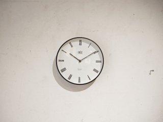 イデー オリジナルデザイン IDEE TIMING ウォールクロック 掛け時計 ロングセラー インディックス表示 ローマ数字 ★