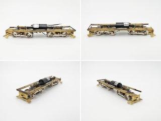 有限会社 鉄道模型社 国鉄ED41型 ベースキット ●