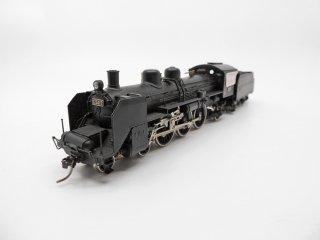 宮沢模型 MIYAZAWAMOKEI 蒸気機関車 C5417 HOゲージ 鉄道模型 ●