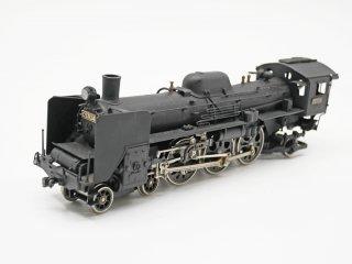 宮沢模型 MIYAZAWAMOKEI 蒸気機関車 C57 HOゲージ 鉄道模型 ●