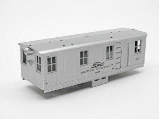 ラウンドハウス ROUNDHOUSE BOX CAB DIESEL KIT 組立品 鉄道模型 ●