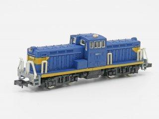 トミー TOMY トミーナインスケール TOMY N SCALE DD-13型 ディーゼル機関車 国鉄旧塗装 鉄道模型 HN-508 ●