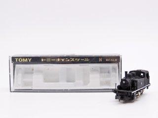 トミー TOMY トミーナインスケール TOMY N SCALE K.S.Kタイプ Cタイプ機関車 鉄道模型 HN-502 ●