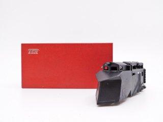 エンドウ 東京遠藤商店 TOKYO ENDO SHOTEN TER ラッセル車 キ100 鉄道模型 HOゲージ ●