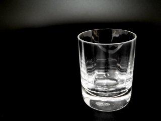 バカラ Baccarat カプリ Capri ショットグラス ミニタンブラー クリスタルガラス ●