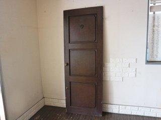 アンティーク ドア 建具 住宅設備 建材 店舗什器 大正ロマン ◎