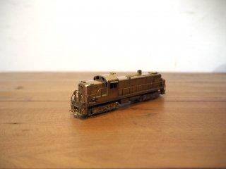 ホールマーク Hallmark Models Nゲージ 外国車両 未塗装 N gauge 鉄道 模型 ★