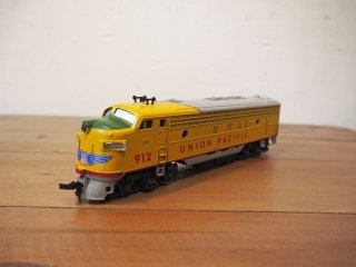 アトラス ATLAS HOゲージ FP7 ディーゼル #7042 ユニオン パシフィック FP7 Diesel No.7042 Union Pacific ★
