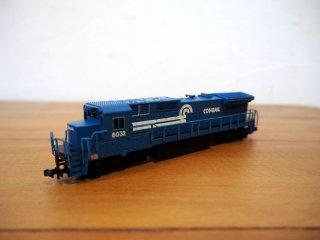 バックマン スペクトラム BACHMANN Spectrum GE Dash 8-40C Diesel ゼネラルエレクトリック N Scale Nゲージ ★