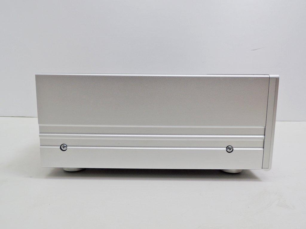 ラックスマン LUXMAN プリメインアンプ L-550AII 純A級アンプ 定価:304,500円 ●