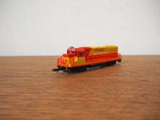 バックマン BACHMANN サザンパシフィック Southern Pacific EMD GP40 DIESEL 機関車 Locomotelive Nゲージ ★