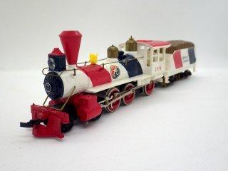 マントゥア MANTUA No.309-118 1890 Rodgers Spirit of America HOゲージ 鉄道模型 箱付き ♪