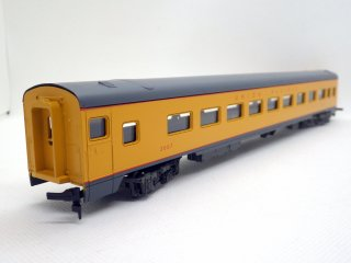 IHC International Hobby Corp. 2762 SMOOTH SIDE COACH UNION PACIFIC 2007 HO ゲージ 鉄道模型 箱付き ♪