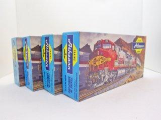アサーン Athern 鉄道模型 5368 3002 1405 1409 箱付き 4点 セット A ♪