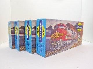 アサーン Athern 鉄道模型 3072 3036 2040 他 箱付き 4点 セット B ♪