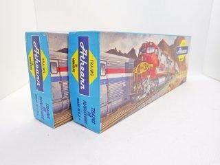 アサーン Athern 鉄道模型 3625 3303 箱付き 2点 セット C ♪