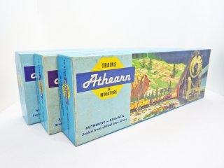 アサーン Athern 鉄道模型 4705 3307 4420 箱付き 3点 セット F ♪