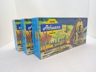 アサーン Athern 鉄道模型 1269 5367 1258 箱付き 3点 セット I ♪