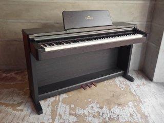 ヤマハ YAMAHA クラヴィノーヴァ Clavinova CLP-133 電子ピアノ 88鍵盤 1993年製 ♪