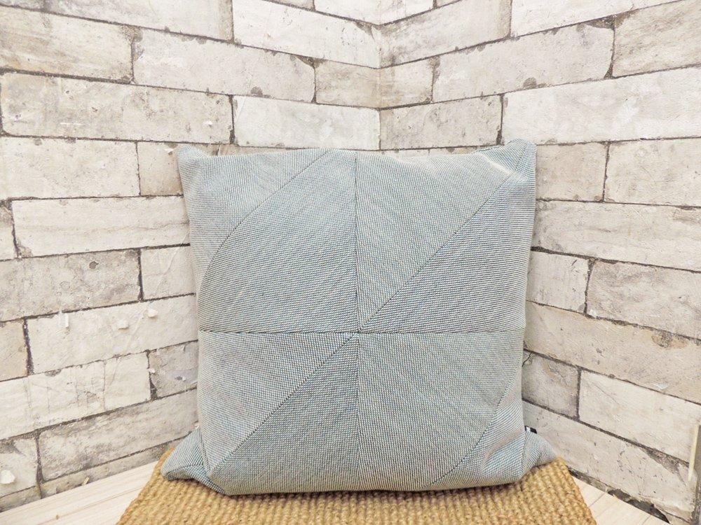 ヘイ HAY パズルクッション Puzzle Cushion ミックスレクタング Mix Rectang 2個セット 正方形 Kvadrat 生地 デンマーク 北欧雑貨 ●
