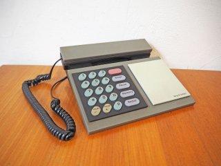 バング&オルフセン Bang & Olfsen ベオコム Beocom1000 電話機 デスクテレフォン B&O デンマーク ★