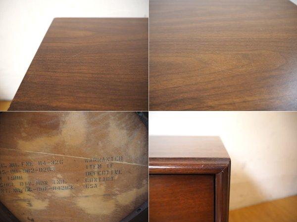 ドレクセル DREXEL HERITAGE サイドテーブル ナイトテーブル USA アメリカ製 ヴィンテージ ★