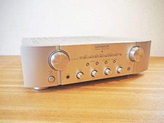 マランツ marantz プリメインアンプ PM8004 CD/SACDプレーヤー パワーアンプ 2011年製 リモコン付 ★