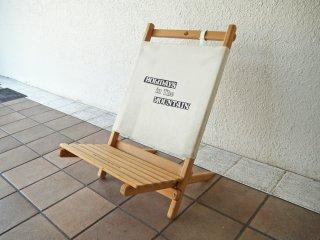 マウンテンリサーチ Mountain Research アナルコチェア Anarcho Chair 折りたたみチェア フォールディング アウトドア A ◇