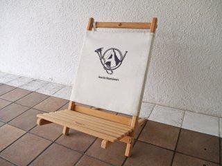 マウンテンリサーチ Mountain Research アナルコチェア Anarcho Chair 折りたたみチェア フォールディング アウトドア B ◇