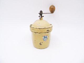 プジョー Peugeot G1 コーヒーミル ピンロック 1950-52年 フランス ビンテージ 希少 ●
