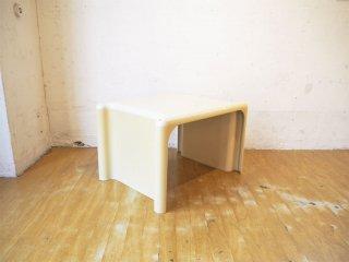 エルコ ELCO ビンテージ スタッキングテーブル SCAGNO STACK Table スペースエイジデザイン 70年代 イタリア製 ★