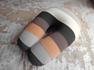 ヨギボー yogibo サポート レインボー Support Rainbow クッション ナチュラル 背もたれ&肘置き 替えカバー付き 合計定価25,080円 ♪