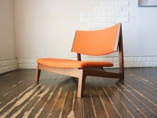 アクタス ACTUS ZAISU FK-1 座椅子 ローチェア クヴァドラ 飛騨高山  日進木工 nissin 製造 ◎