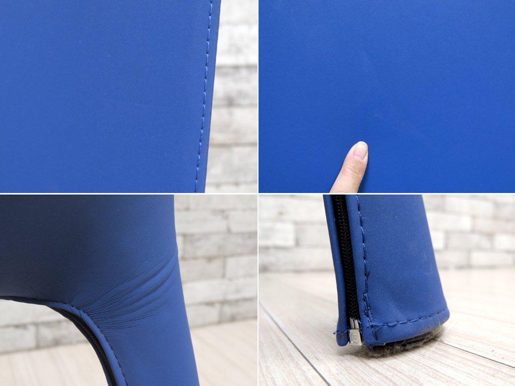 クリスタリア KRISTALIA ジョコ JOKO チェア バルトリ・デザイン BARTOLI DESIGN ブルー  ●
