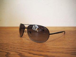 ポリス POLICE サングラス Sunglasses S8691G Col531 67ロ14 ブラックフレーム グラデーションレンズ ティアドロップ ★