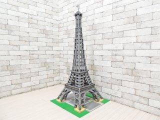 レゴ LEGO クリエイター エッフェル塔 1 / 300 10181 レゴブロック オブジェ 玩具 完成品 説明書付き 参考価格 642,469円 ●