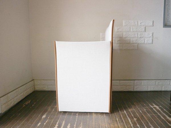 カッシーナ Cassina 401 ブレーク アームチェア 401 BREAK Armchair マリオベリーニ Mario Bellini ラウンジチェア ファブリック MoMA永久収蔵 ◎