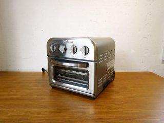 クイジナート Cuisinart ノンフライオーブントースター Non-fly Oven toaster TOA-28J フライヤー 熱風調理 美品 ★
