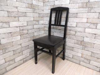 河合楽器製作所 カワイ KAWAI ピアノ椅子 チェア 座面昇降 ブラック ●