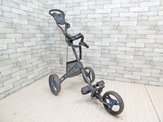 バッグボーイ BAGBOY プッシュプルゴルフカート Express DLX Pro Push Cart ●