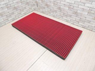 西川 NISHIKAWA エアー AIR SI マットレス レギュラー Regular シングルサイズ ブラック カバー付 寝具 定価:8.8万円 ●
