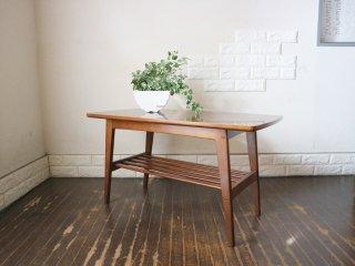 カリモク60 karimoku60 リビング コーヒーテーブル Sサイズ モカブラウン ジャパニーズミッドセンチュリー ◎