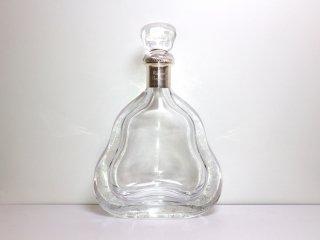 バカラ Baccarat ヘネシー Hennessy リシャール 700ml ブランデー ボトル クリスタルガラス フランス ◎