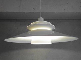 山田照明 yamada ペンダントライト PD-2647-L ホワイト 北欧デザイン 生産終了品 定価:\73,480- ♪