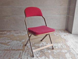 クラリン CLARIN フォールディングチェア 折り畳みチェア Folding chair フルクッション PFS パシフィックファニチャー 取扱 B ♪