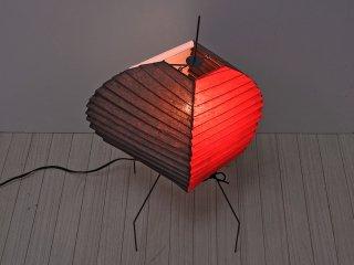 イサムノグチ Isamu Noguchi アカリ AKARI UF1-O スタンドライト テーブルランプ 和紙照明 ●