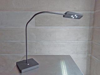 バルミューダ BALMUDA ハイワイヤー Highwire 900 LED デスクライト ブラック LHW-0901S 廃盤 ♪